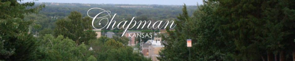 City of Chapman